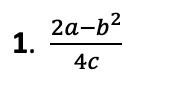 form3unit1lesson3-q1