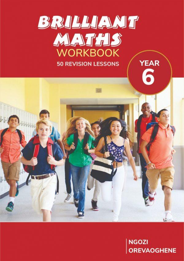 Year 6 - Brilliant Maths Workbook